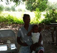 Haiti Mission Trip 2012